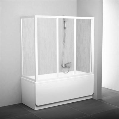 Боковая стенка для шторки на ванну Ravak APSV-80 - фото 10918
