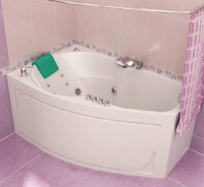 Карниз для ванны Скарлет - фото 23948