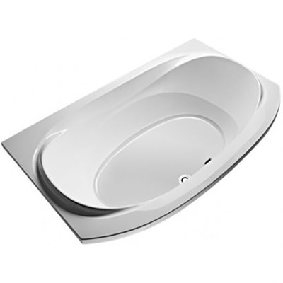 Акриловая ванна 1MarKa Sirakusa 190х120 - фото 4787