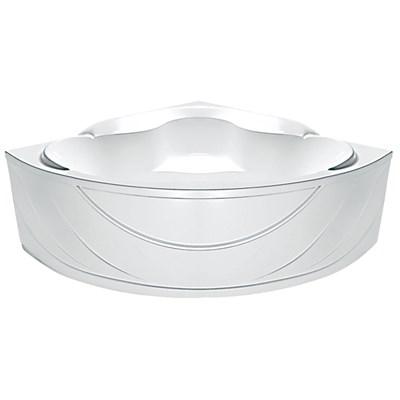 Акриловая ванна 1MarKa Luxe 155x155 - фото 4801