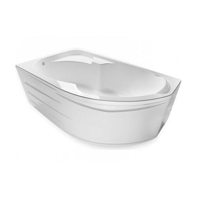 Акриловая ванна 1MarKa Diana 170х105 - фото 4823