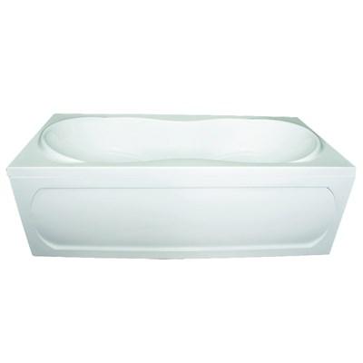 Акриловая ванна 1MarKa Dinamica 180x80 - фото 4855