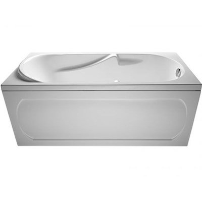 Акриловая ванна 1MarKa Dipsa 170х75 - фото 4861