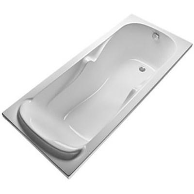Акриловая ванна 1MarKa Dipsa 170х75 - фото 4862