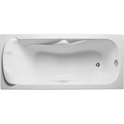 Акриловая ванна 1MarKa Dipsa 170х75 - фото 4864
