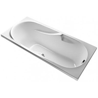 Акриловая ванна 1MarKa Kleo 160х75 - фото 4874