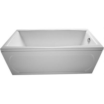 Акриловая ванна 1MarKa Viola 120х70 - фото 4889
