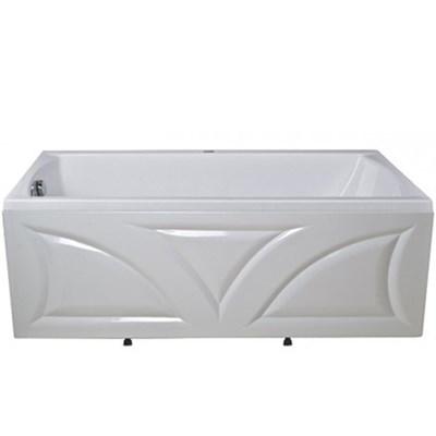 Акриловая ванна 1MarKa Elegance 120x70 - фото 4948