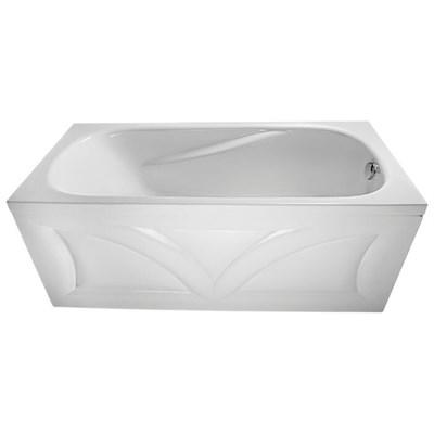 Акриловая ванна 1MarKa Classic 160x70 - фото 4954