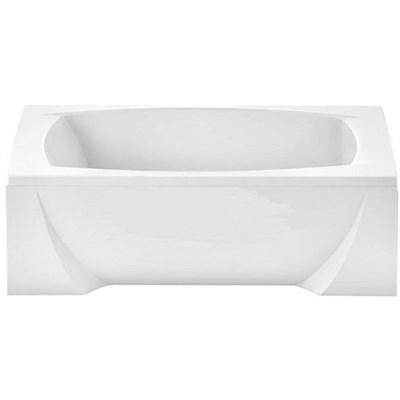 Акриловая ванна 1MarKa Pragmatika 173х75 - фото 4977
