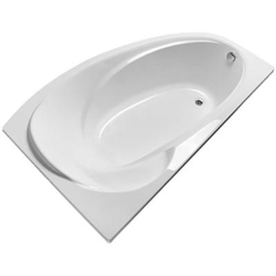Акриловая ванна 1MarKa Julianna 160х95 - фото 5032