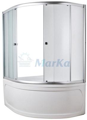 Шторка AURA 150*105*140 MW - фото 5256