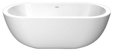 Акриловая ванна BelBagno BB13-1800 180*86 - фото 5316