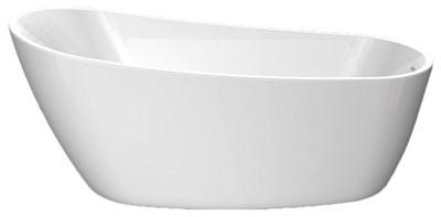 Акриловая ванна BelBagno BB15 173х78 - фото 5322