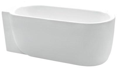 Акриловая ванна BelBagno BB11-1700-L 170х75 - фото 5346