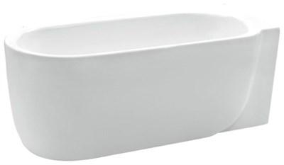 Акриловая ванна BelBagno BB11-1700-R 170х75 - фото 5349