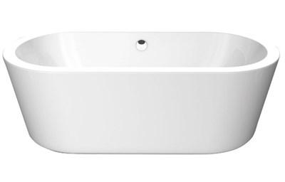 Акриловая ванна BelBagno BB12 177*80 - фото 5358