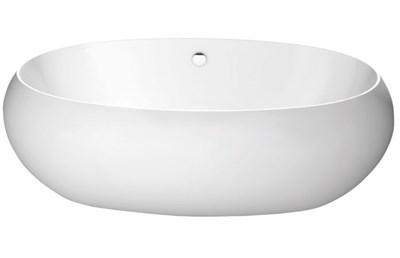 Акриловая ванна BelBagno BB18 180*90 - фото 5367