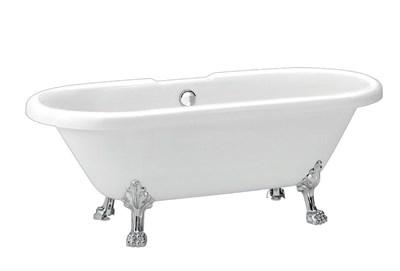 Акриловая ванна BelBagno BB21 177*80 CRM - фото 5385