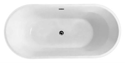 Акриловая ванна BelBagno BB40 170*80 - фото 5397