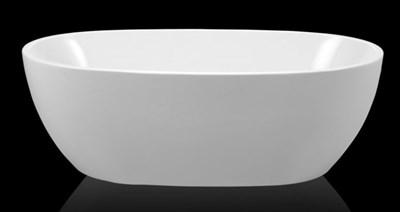 Акриловая ванна BelBagno BB69-1700 169х82 - фото 5428