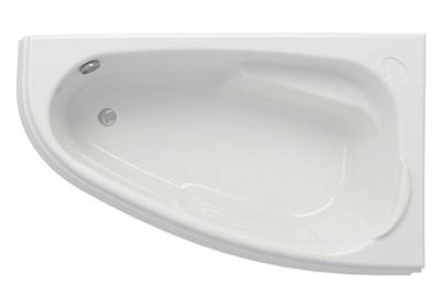 Акриловая ванна Cersanit Joanna 150*95 правая - фото 5501