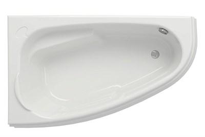Акриловая ванна Cersanit Joanna 150*95 левая - фото 5504