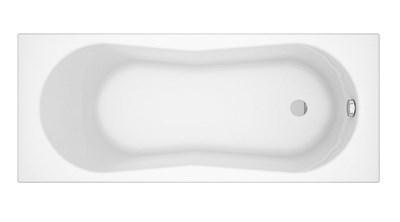 Акриловая ванна Cersanit Nike 160*70 - фото 5519