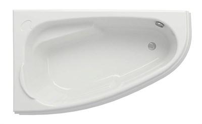 Акриловая ванна Cersanit Joanna 140*90 левая - фото 5528