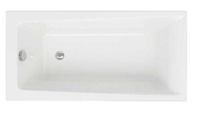 Акриловая ванна Cersanit Lorena 160*70 - фото 5540