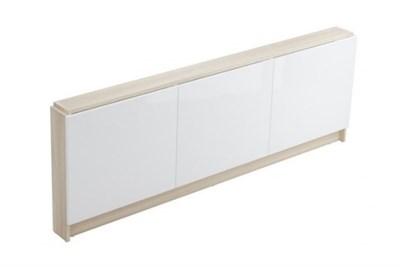 Модуль фронтальный для ванны Cersanit Smart 170 белый, B-PM-SMART170Wh - фото 5633