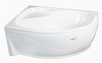 Акриловая ванна Радомир Амелия 160*105 левая - фото 5784