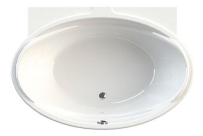 Акриловая ванна Радомир Лагуна 185*124 - фото 5874