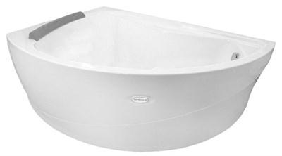Акриловая ванна Радомир Альбена 168*120 левая - фото 5903