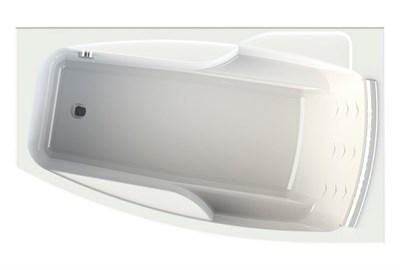 Акриловая ванна Радомир Аризона 170*100 правая - фото 5930