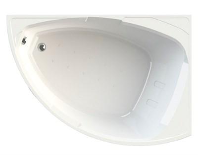 Акриловая ванна Радомир Астория 168*120 правая - фото 5940
