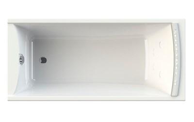 Акриловая ванна Радомир Вега 168*78 левая - фото 5948
