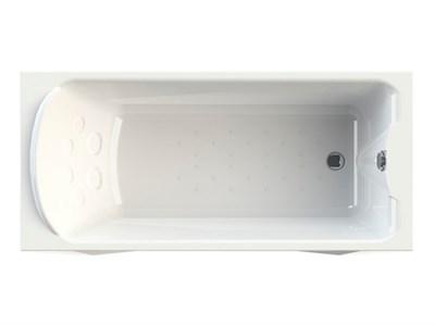 Акриловая ванна Радомир Ларедо 3 168*70 - фото 5977