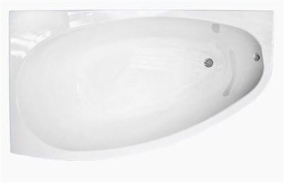 Акриловая ванна Радомир Орсини 160*90 левая - фото 5999