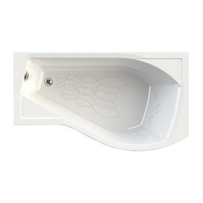 Акриловая ванна Vannesa by Radomir Миранда R 168*95 - фото 6095