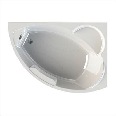 Акриловая ванна Vannesa by Radomir Алари R 168*120 - фото 6099