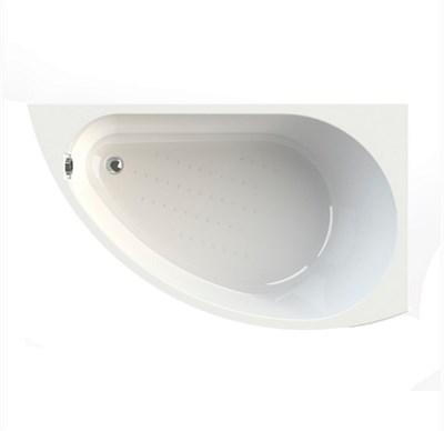 Акриловая ванна Vannesa by Radomir Бергамо R 168*100 - фото 6107