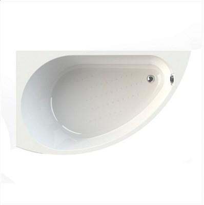 Акриловая ванна Vannesa by Radomir Бергамо L 168*100 - фото 6111