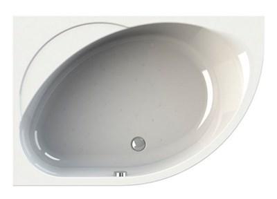 Акриловая ванна Vannesa by Radomir Мелани L 140*95 - фото 6121