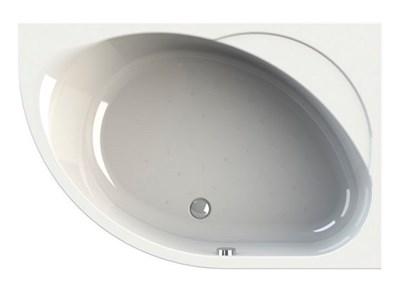 Акриловая ванна Vannesa by Radomir Мелани R 140*95 - фото 6125