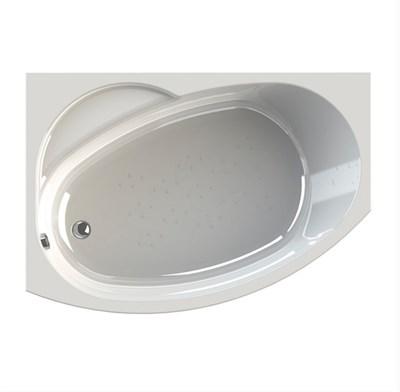 Акриловая ванна Vannesa by Radomir Монти L 150*105 - фото 6129