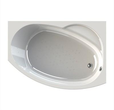 Акриловая ванна Vannesa by Radomir Монти R 150*105 - фото 6133