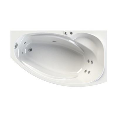 Акриловая ванна Vannesa by Radomir София 169*99 правая с гидромассажем Wachter - фото 6252
