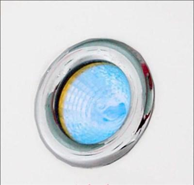 Подводная подсветка 2 лампы - фото 6281