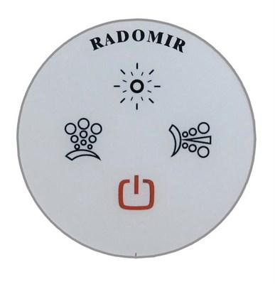 Контроллер управления Радомир 200 - фото 6285